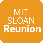 MIT Sloan Reunion Weekend