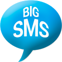 BigSMS (Send Long SMS) icon