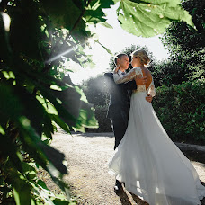 Wedding photographer Denis Andreev (fartovyi). Photo of 12.10.2017