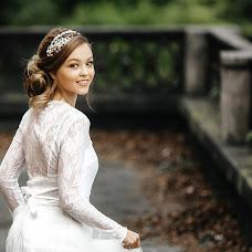 Wedding photographer Kristina Gluschenko (KristinaKort). Photo of 14.02.2018