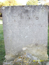 Photo: 27-Edith Jane daughter of John & Mary Godwin, died January -- 18—aged 6 years 11 months