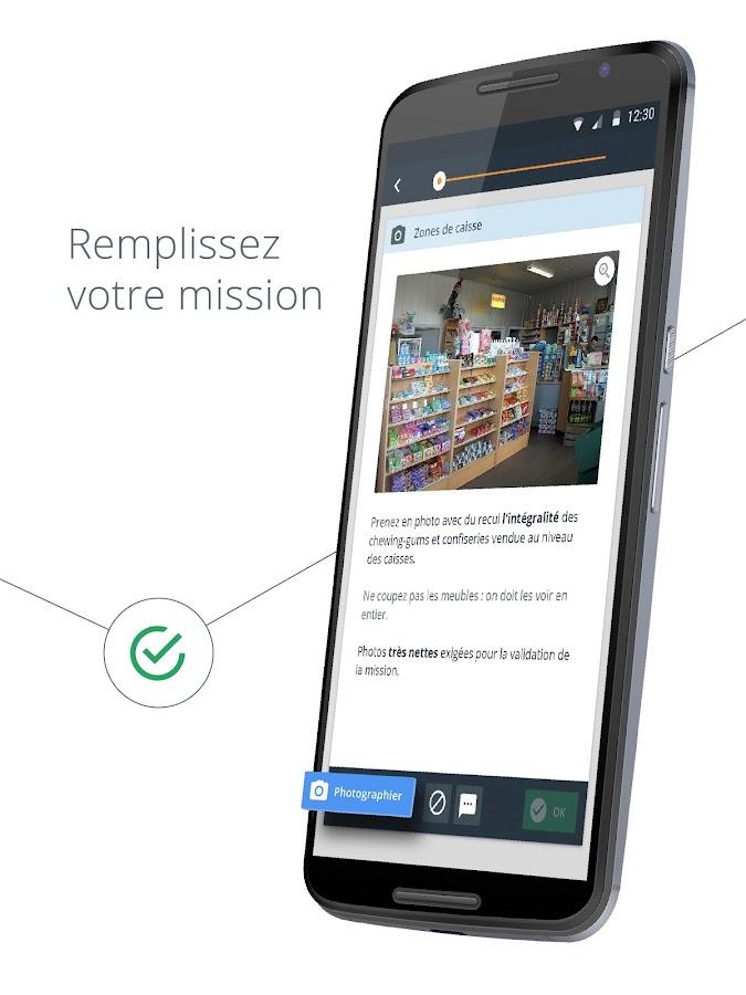bemyeye gagner de l 39 argent applications android sur google play. Black Bedroom Furniture Sets. Home Design Ideas
