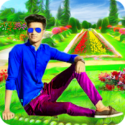 App Garden Photo Editor 2018 -Garden Photo Frames New APK for Windows Phone