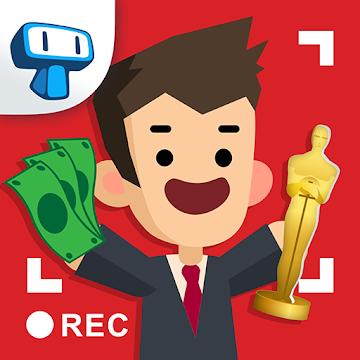 Hollywood Billionaire - Rich Movie Star Clicker