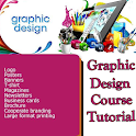 Graphics Design Course App icon