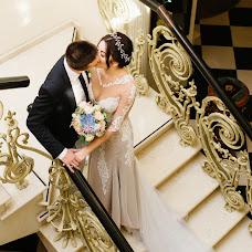 Wedding photographer Vasilisa Ryzhikova (Vasilisared22). Photo of 08.05.2018