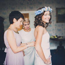 Wedding photographer Katerina Sokova (SOKOVA). Photo of 16.05.2014