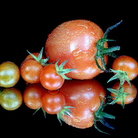 Big Vs Small  by Asif Bora - Food & Drink Fruits & Vegetables (  )