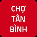 Chợ Tân Bình - Mua bán sỉ Icon