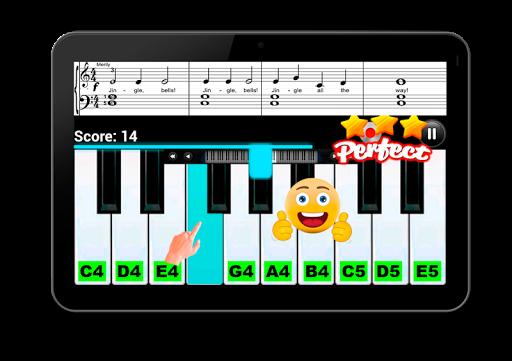 Real Piano Teacher 2 screenshot 11
