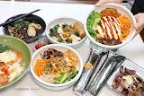 彰化京軒素食-和美總店