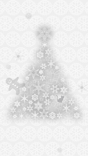 ChristmassilverCutesnow(FREE) 1.00 Windows u7528 1
