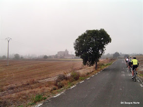 Photo: Llegada a Cespedes