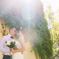 Wedding photographer Vera Eremova (veremova). Photo of 19.08.2015