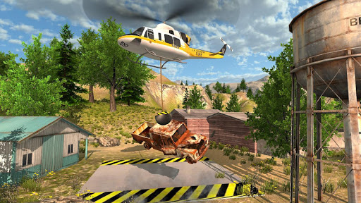Helicopter Rescue Simulator 2.0 Cheat screenshots 4