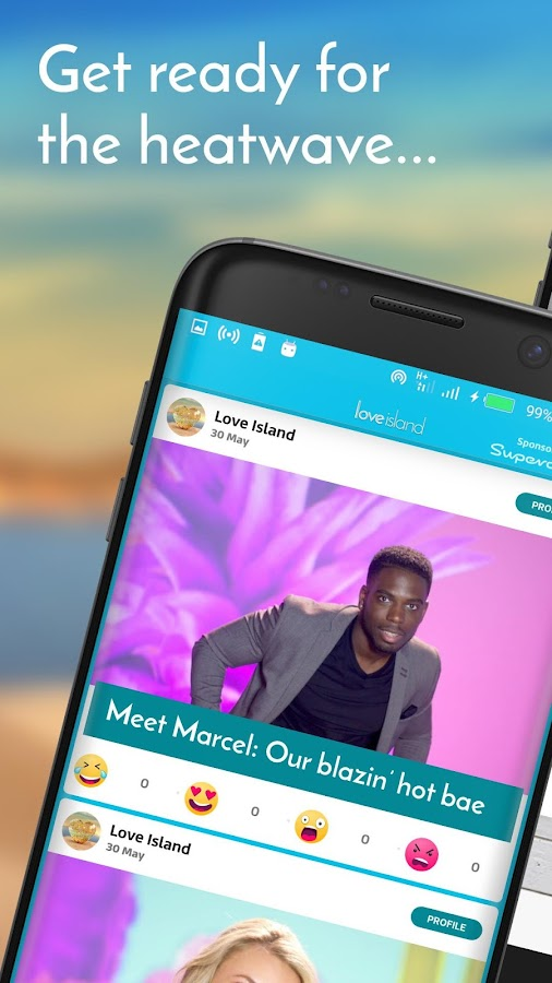 Love Island - Android Apps on Google Play