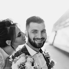 Wedding photographer Alena Babushkina (bamphoto). Photo of 28.08.2017