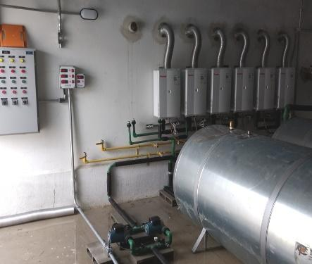 Sistema de aquecimento: Conforto e economia gerando um diferencial para hotéis e pousadas do Litoral Catarinense - Mix Aquecedores