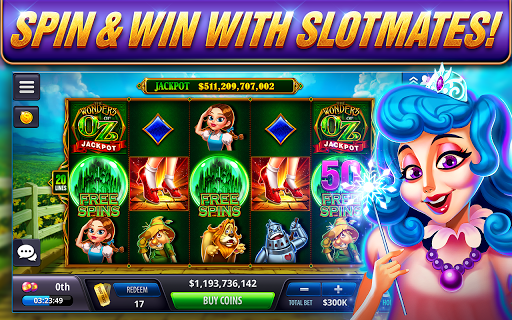 Take5 Free Slots u2013 Real Vegas Casino apkmr screenshots 4