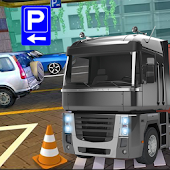 US HTV Training School Game 3D - HTV Parking Games