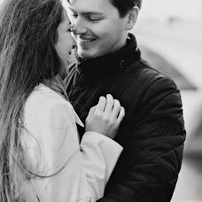 Wedding photographer Alena Antropova (AlenaAntropova). Photo of 25.11.2017