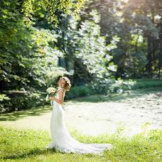 Wedding photographer Mariya Tyurina (FotoMarusya). Photo of 06.01.2018