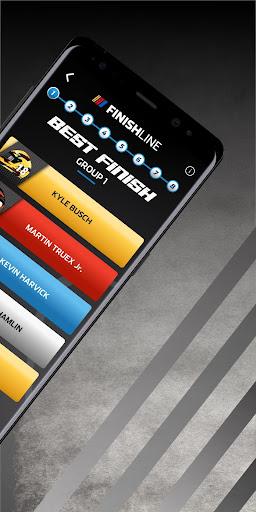 NASCAR Finish Line screenshot 3