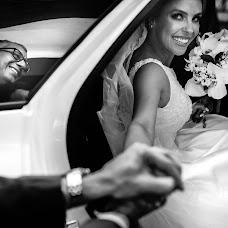 結婚式の写真家Alysson Oliveira (alyssonoliveira)。28.01.2019の写真