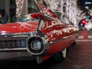 クーペデビル  1959年式 クーペデビルのカスタム事例画像 JEEP CAFE TOKYOさんの2019年12月29日01:13の投稿