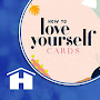 download How to Love Yourself Cards - Louise Hay apk