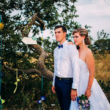 Wedding photographer Aleksandr Anpilov (lapil). Photo of 27.08.2015