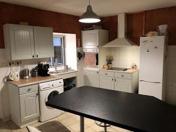 appartement à Agde (34)