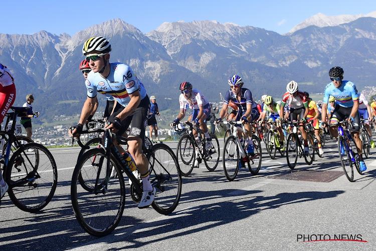 """Viktor Verschaeve eerde Bjorg Lambrecht met overwinning in de Savoie: """"Mooi dat ik zege aan hem kon opdragen"""""""