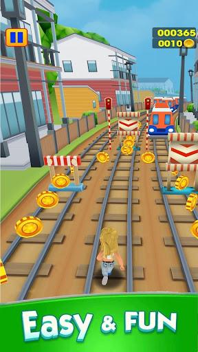 New Subway Endless Run Surf 2019 screenshot 3