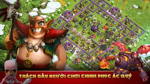 Thu1eddi Lou1ea1n ZingPlay - Chiu1ebfn thuu1eadt u0111u1ec9nh cao screenshots 2