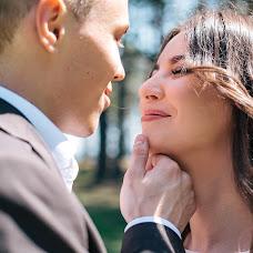 Wedding photographer Tatyana Porozova (tatyanaporozova). Photo of 01.07.2018