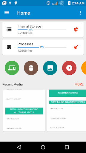 Easy File Manager pro v3.6 (Paid)