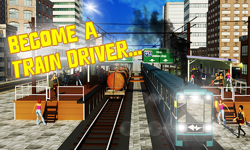 Train-Simulator