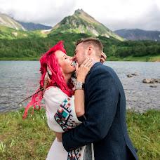 Wedding photographer Dinur Nigmatullin (Nigmatullin). Photo of 28.08.2018