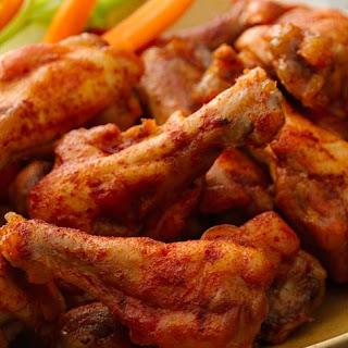 Buffalo Wing Sauce With Ketchup Recipes