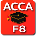 Prep For ACCA F8 Exam Kit