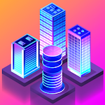 Merge City: idle city building game 1.19