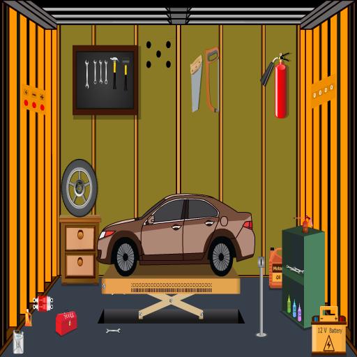 Highway Car Escape