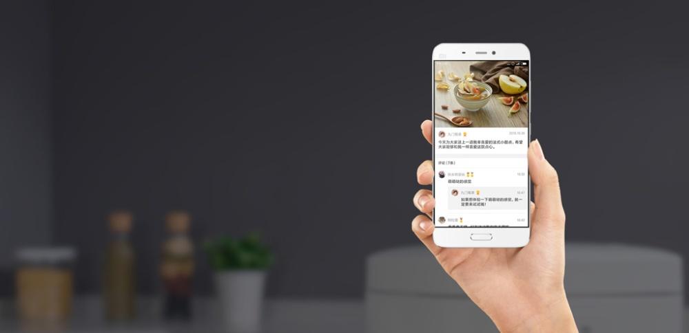 Nồi cơm điện thông minh Xiaomi Mi Rice Cooker 2