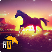Horse Racing Live Wallpapers