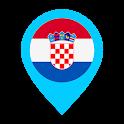 Naturism in Croatia icon