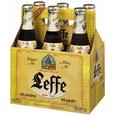 Logo of Leffe Blonde