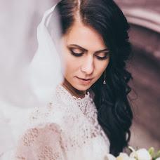 Wedding photographer Anatoliy Skirpichnikov (djfresh1983). Photo of 16.06.2017