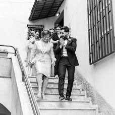 Wedding photographer Gianfranco Traetta (gitra). Photo of 14.11.2017