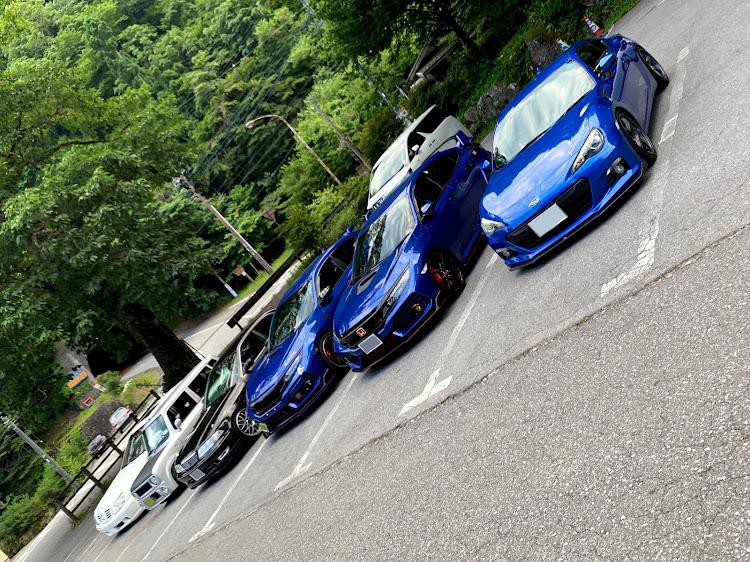 マークII JZX100のSSS(saitama street stage),weeeekday street,日光いろは坂,霧降高原,半月山に関するカスタム&メンテナンスの投稿画像11枚目